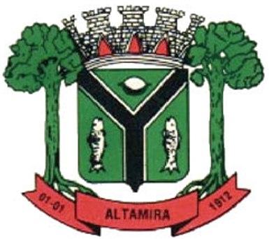 阿爾塔米拉 Altamira官方圖章