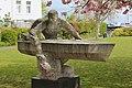 Breathing at Sea Sculpture, Mumbles, Swansea.JPG