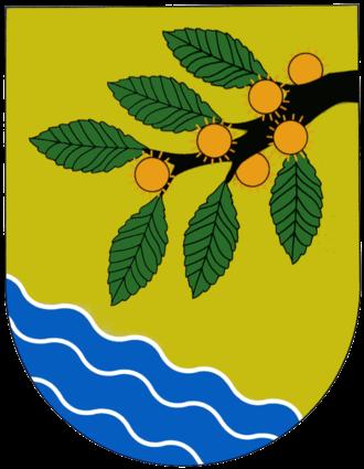 Mendrisio District - Breggia