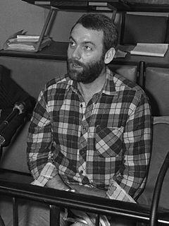 Brendan McFarlane IRA member