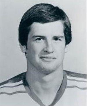 Brian Sutter - Sutter in 1979