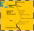 Briare Canal Map.png