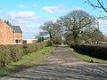 Bridleway near Wood Farm - geograph.org.uk - 1758039.jpg