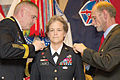 Brigadier General Diana Holland, July 29, 2015.JPG