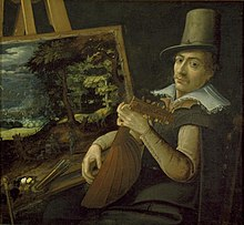 Bril, Paul - Self-Portrait - 1595-1600.jpg