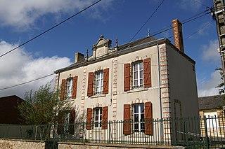 Briosne-lès-Sables Commune in Pays de la Loire, France