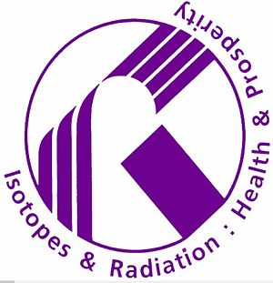 Board of Radiation and Isotope Technology - Image: Britdaelogo