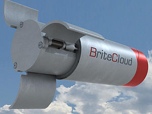 BriteCloud - Image: Brite Cloud