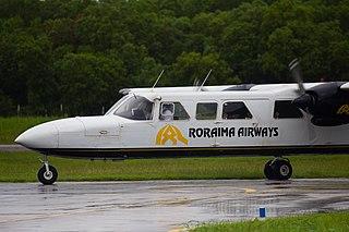 Roraima Airways