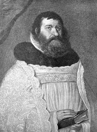 Køge - Jesper Brochmand
