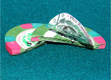 Poker chip - Wikipedia, the free encyclopedia