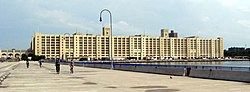 Brooklyn Army Terminal water side jeh.JPG