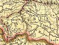 Brue, Adrien Hubert, Asie-Mineure, Armenie, Syrie, Mesopotamie, Caucase. 1839. (BD).jpg