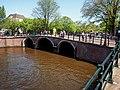 Brug 71 & Brug 73 bij de Prinsengracht en de Reguliersgracht foto 3.jpg