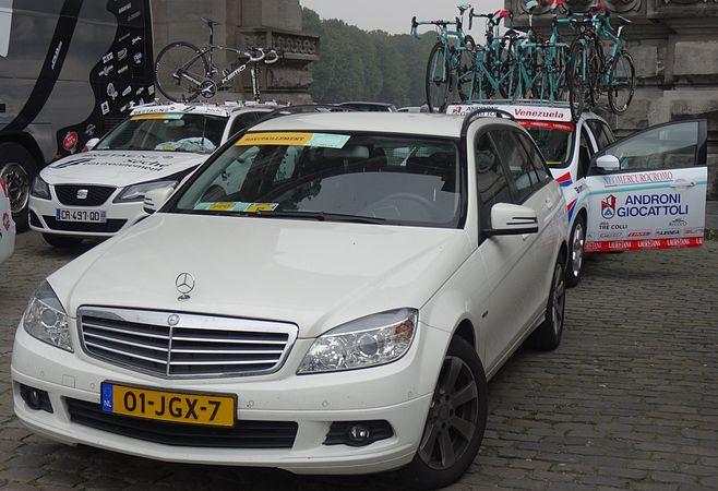 Bruxelles et Etterbeek - Brussels Cycling Classic, 6 septembre 2014, départ (A223).JPG