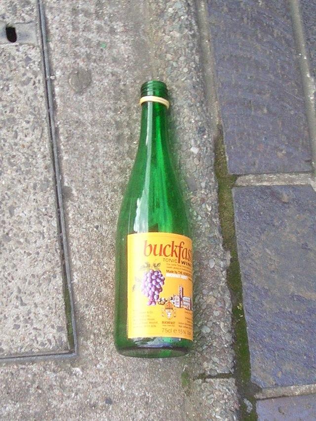 5db01ab4e18 Buckfast Tonic Wine - Wikiwand