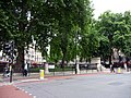 Buckingham Palace Road, London SW1 - geograph.org.uk - 1721607.jpg