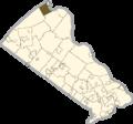 Bucks county - Durham Township.png
