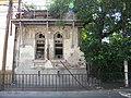 Bucuresti, Romania, Casa pe Str. Parfumului nr. 33; B-II-m-B-19342.JPG