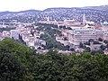 Budapest, Tabán, 1016 Hungary - panoramio (4).jpg