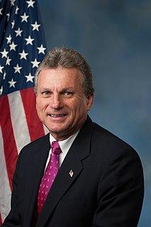 Buddy Carter U.S. Representative from Georgia