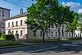 Budzionnaha street (Minsk) p5.jpg