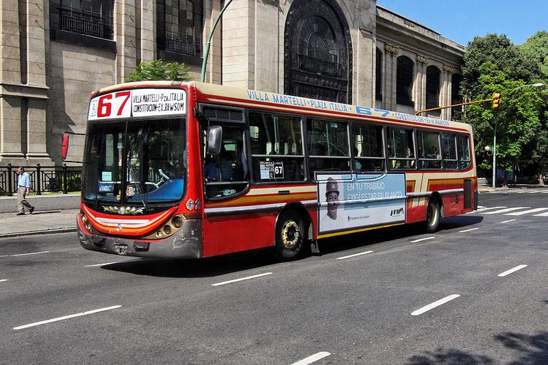 Como se locomover em Buenos Aires dicas