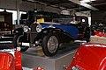 Bugatti Type 41 1927 Royale Le Patron Napoleon LFront SATM 05June2013 (14600038452).jpg