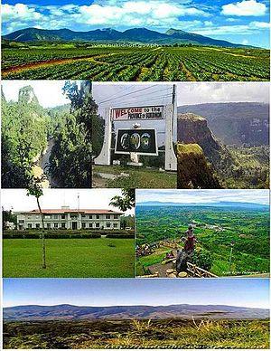 Bukidnon Landmarks.jpg