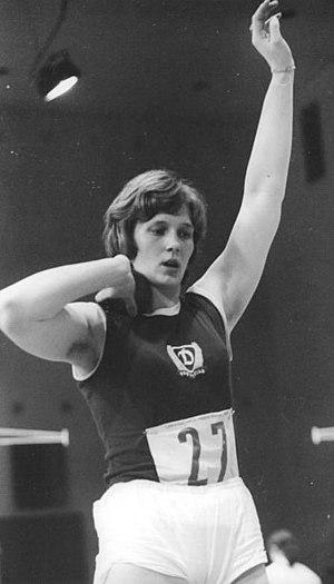 Marianne Adam - Marianne Adam in 1975
