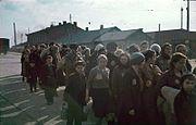 Bundesarchiv N 1576 Bild-006, Minsk, Juden