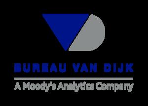 Bureau van Dijk - Image: Bureau van Dijk A Moody's Analytics Company