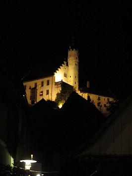Burg Gößweinstein - Wikipedia