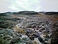 Burn NE of Meall Dubh - geograph.org.uk - 1108021.jpg