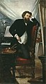 Burov - Voronov's portrait.jpg