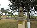 Bust of Sultan Majid Ganizadeh.jpg