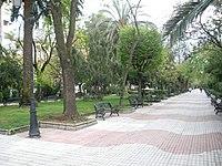 Cáceres - Paseo de Cánovas 1.jpg