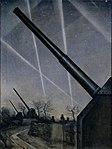 C.R.W. Nevinson - Anti-aircraft Defences, 1940 - Art.IWMARTLD14.jpg