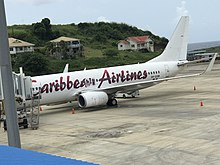 Caribbean Airlines - Wikipedia