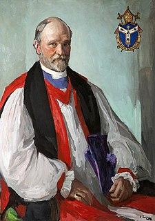 Charles DArcy Irish bishop and theologian