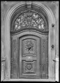 CH-NB - Altdorf, Haus am Tellplatz, Portal, vue d'ensemble - Collection Max van Berchem - EAD-6778.tif