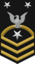 Command Master Chief Petty Officer (CMC)