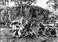 COLLECTIE TROPENMUSEUM Jaarlijkse offer op de Pendjani TMnr 60012495.jpg