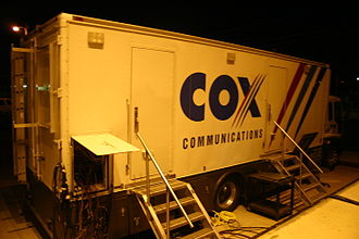 Cox Communications - COX Communications trailer (2006) SNUPY Awards