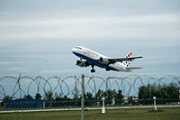 9A-CTG - A319 - Croatia Airlines