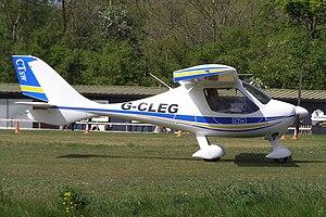 Flight Design - Flight Design CTSW