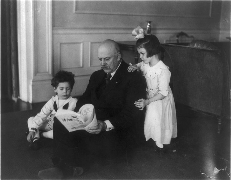 #13-Papi et Mamie, les rois du vintage