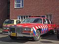Cadillac Brougham Limousine (13381378354).jpg