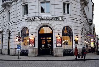 Johann Wiener Cafe Restaurant Salzburg  Ef Bf Bdsterreich