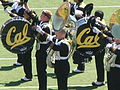 Cal Band performing at UC Davis at Cal 2010-09-04 4.JPG